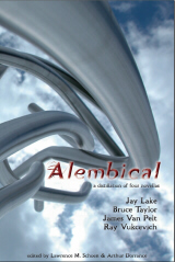 Alembical Cover