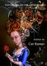 Cat Rambo Cover