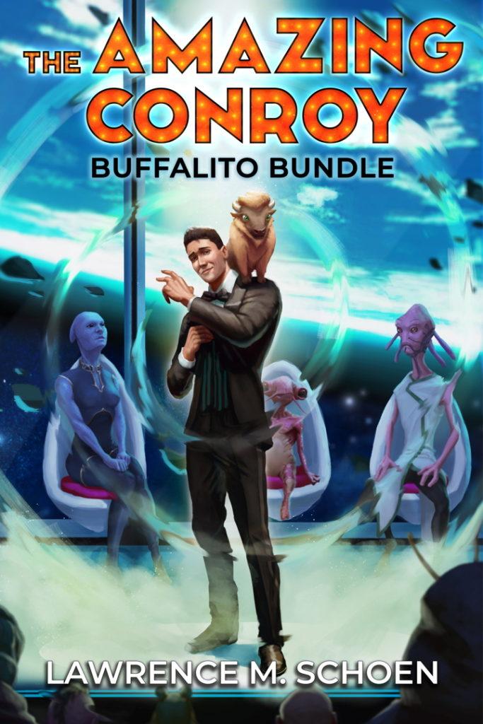 Buffalito Bundle