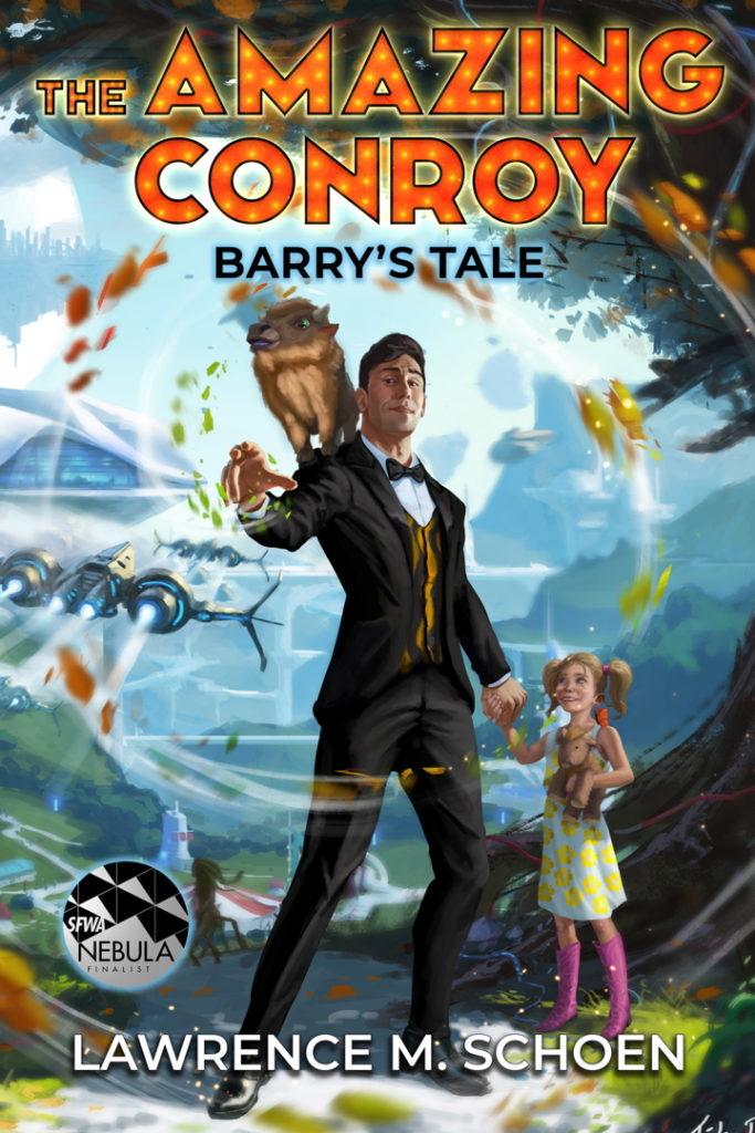 Barry's Tale