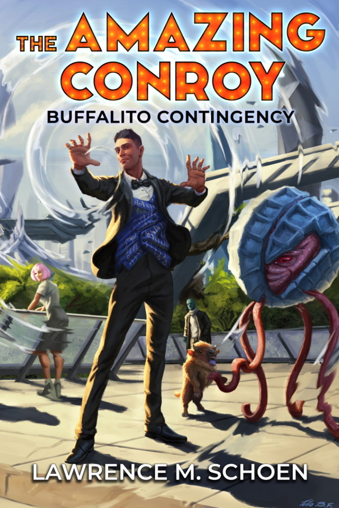 Buffalito Contingency