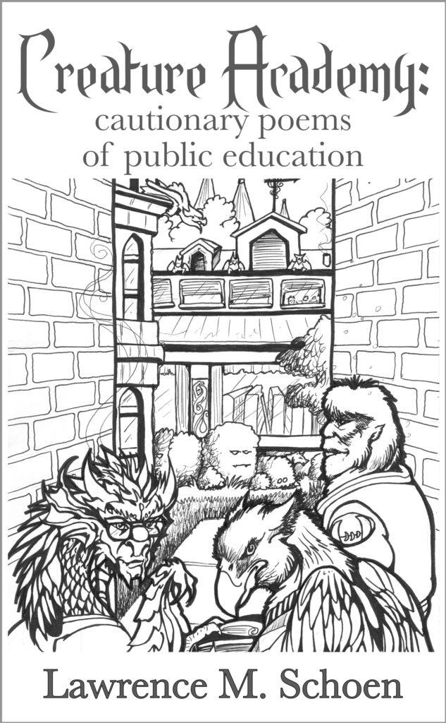 Creature Academy