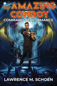 Book Cover: Command Performance